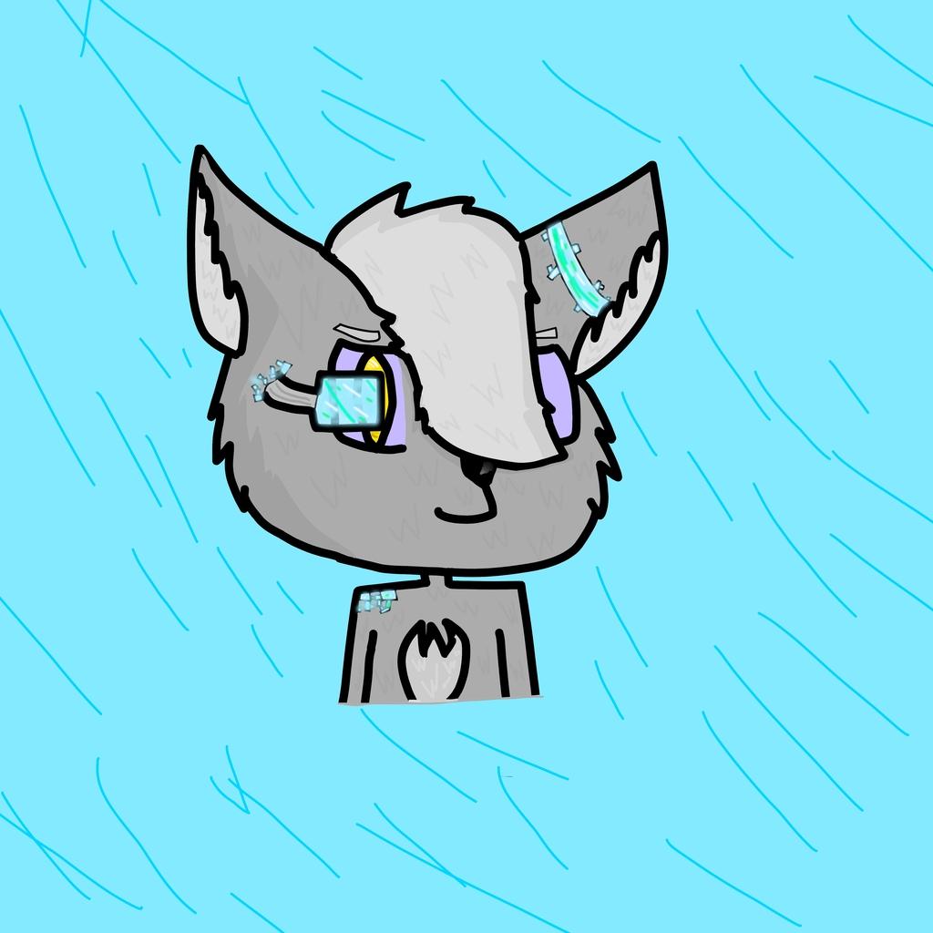 Most recent character: McKenzie
