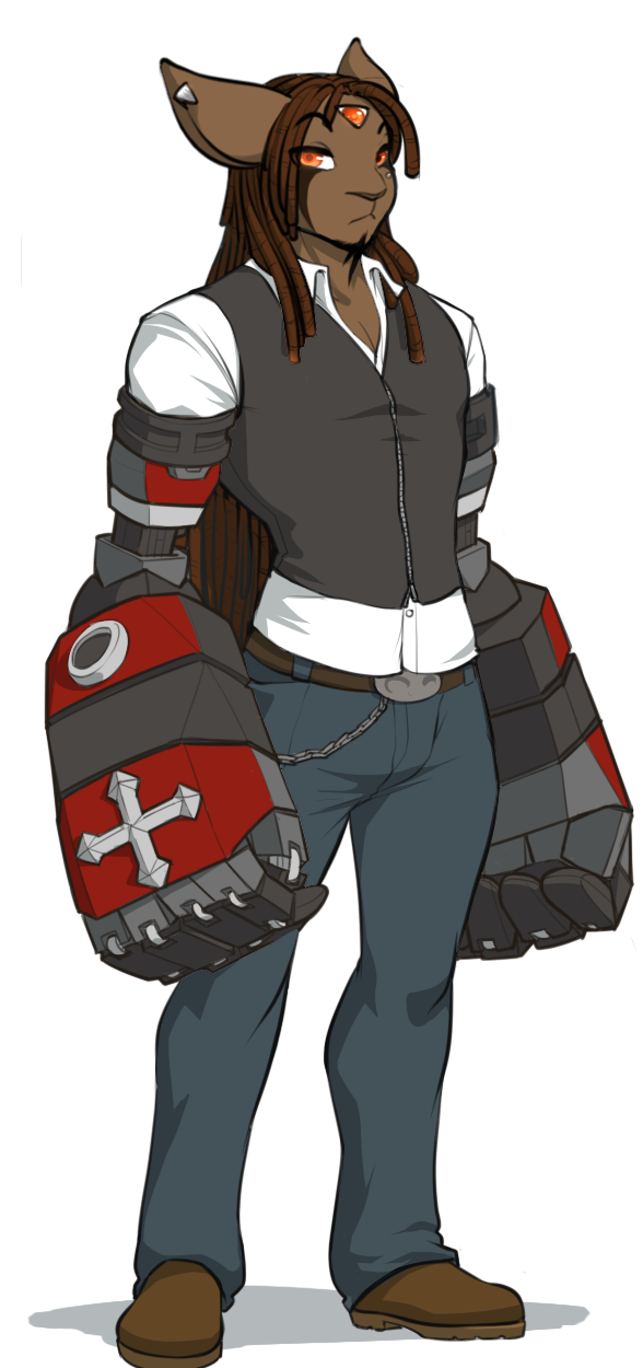 "Most recent character: [TYD] Repthe ""Marlboro"" Lightlender"