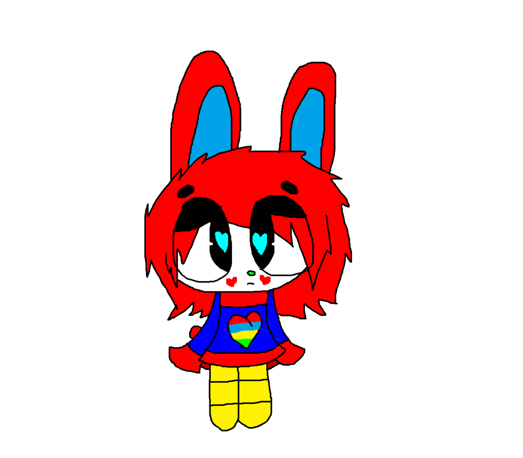 Most recent character: Kidokoa