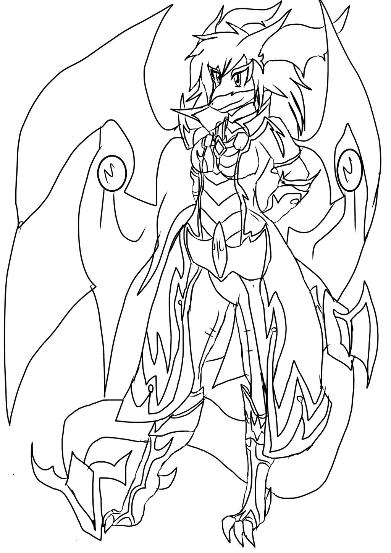 Most recent character: URUZA