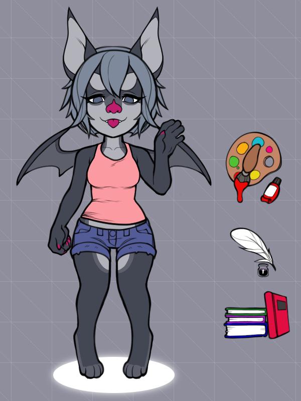Most recent character: Kriemhild
