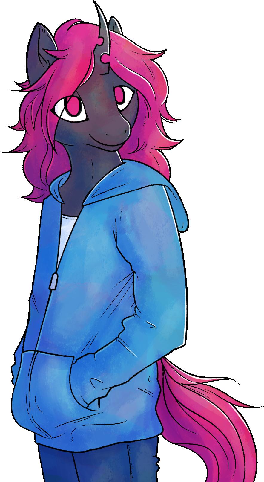 Most recent character: Cloud Prism