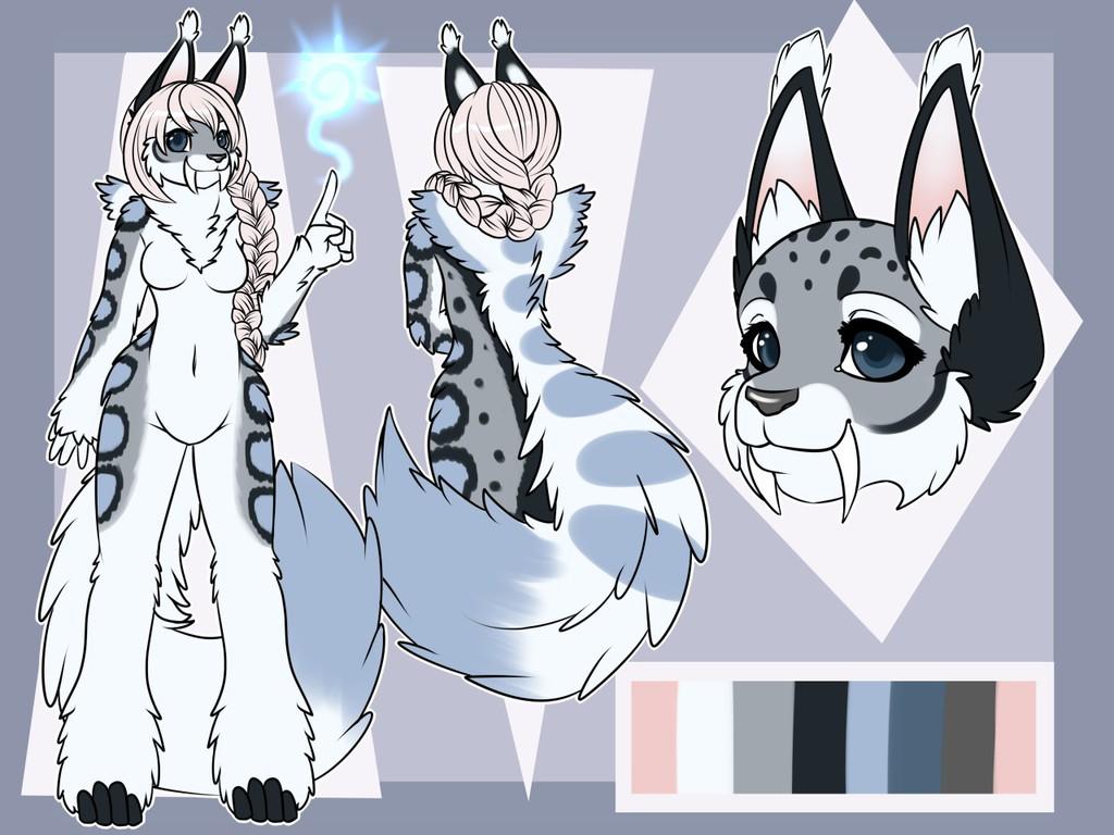 Most recent character: Lumikki