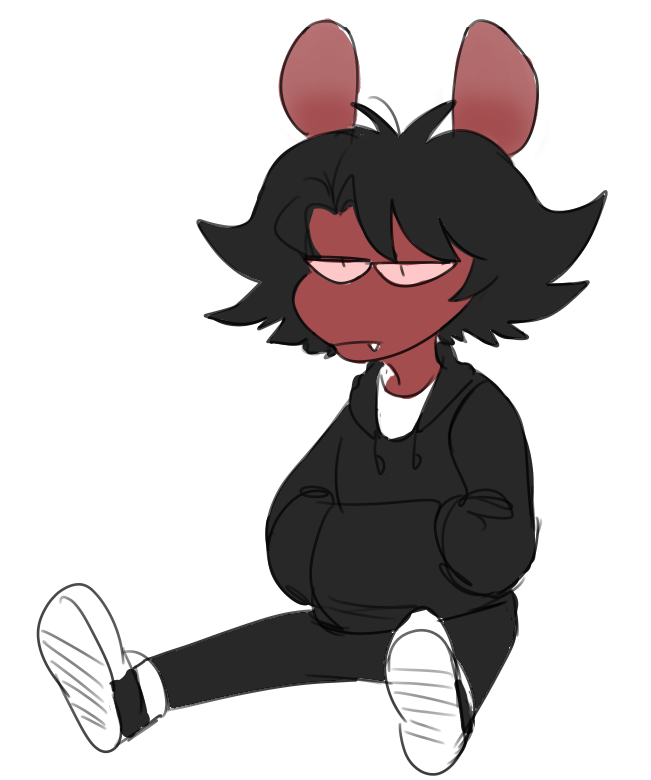 Most recent character: Patty