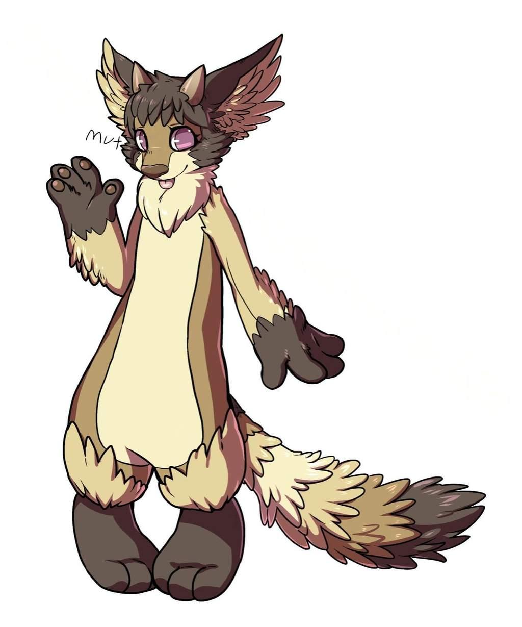 Most recent character: Mutoreo (Laylix)