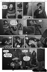 Avania Comic - Issue No.2, Page 6