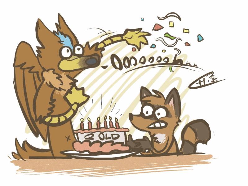 ClassifiedCrud - Happy Birthday