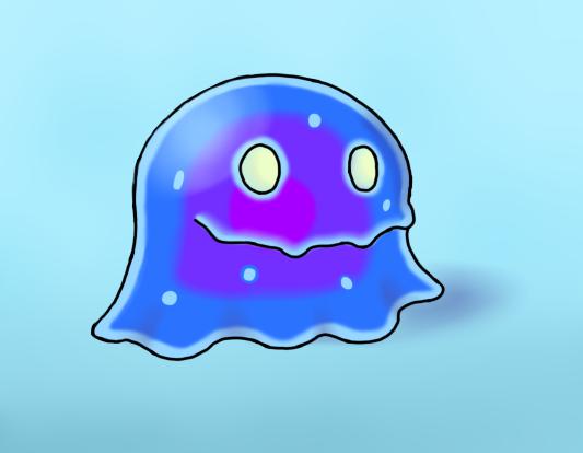 Slime Creature