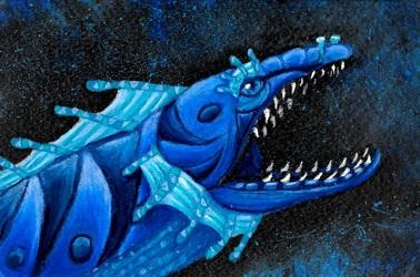 Moray Dragon