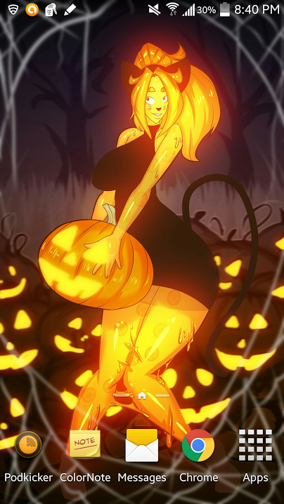 Patreon October SS