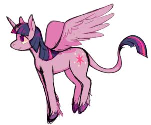 twilight doodle