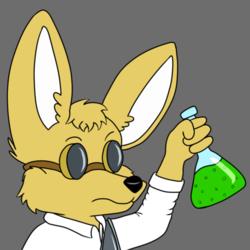Mad Scientist Ambrose