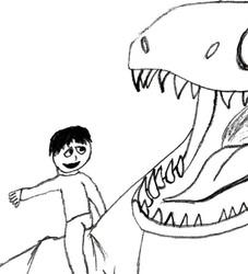 Jurassic Ride