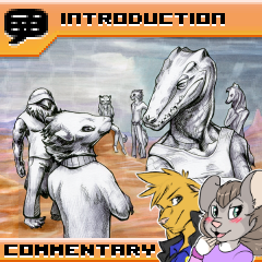 Poison Skies commentary 1 - Introduction