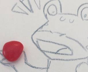 Chimi's Hearts