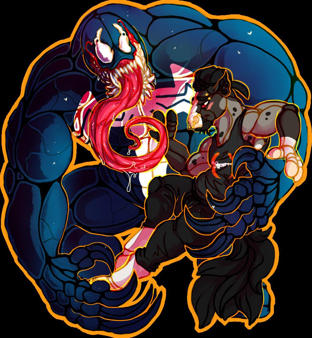 [C] Venom Holds
