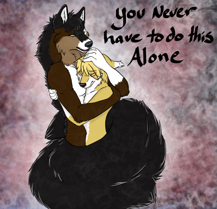 Most recent image: Never Alone