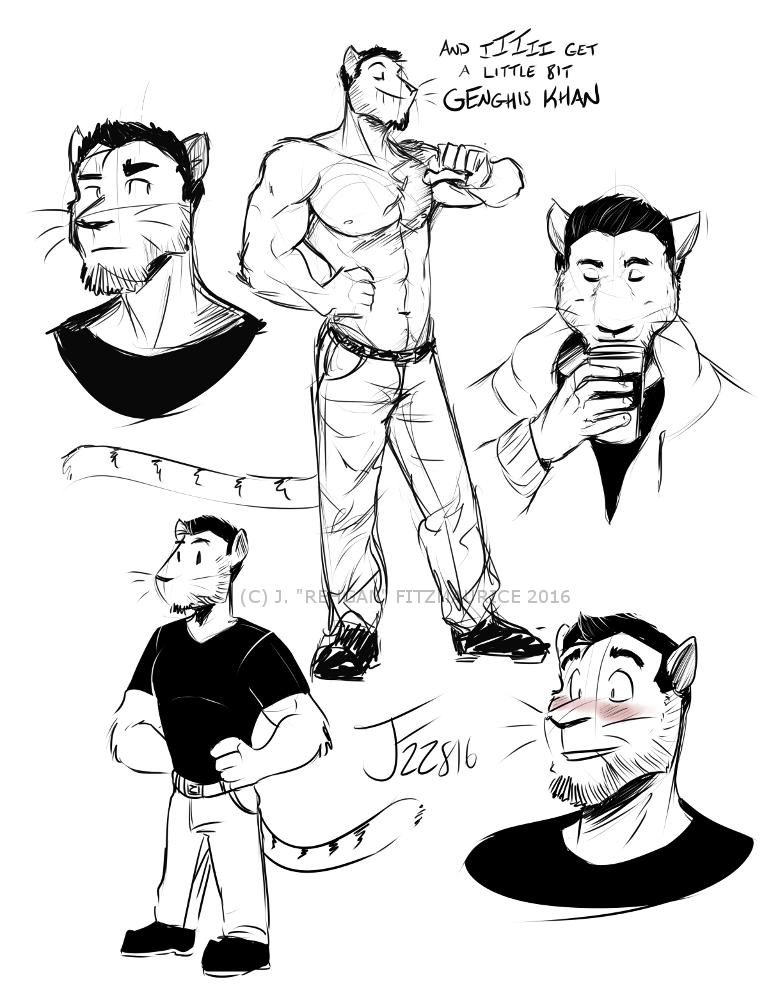 Nick Zieu Sketches 16