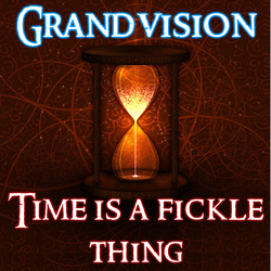 Time is a Fickle Thing - Dramatic Vocal Soundtrack