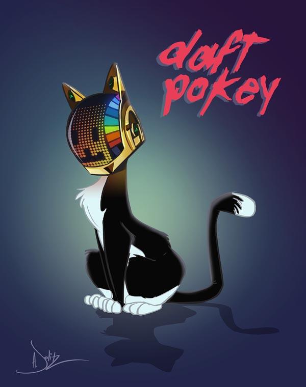 Daft Pokey