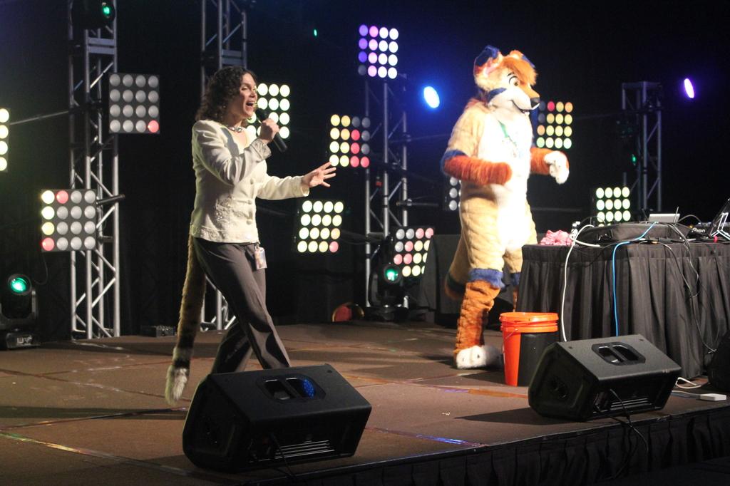Texas Furry Fiesta 2016 - King Of the Swingers' Ball