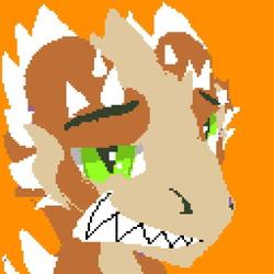 Pixel Art : Drazil