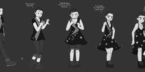 What if... Cabra Chica Punketa