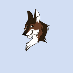Badge or Profile Picture Example