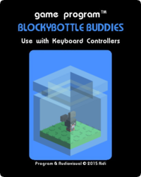 Blocky Buddy Music Teaser