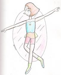 Ballet Pearl