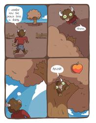 Harvest #44 [comic]