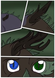 Shapeshifting Mishap by Rex-equinox – P7