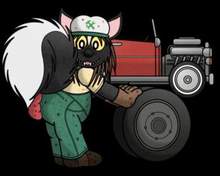 Mechanic (2015)