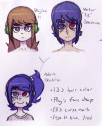 Adelle Genetics