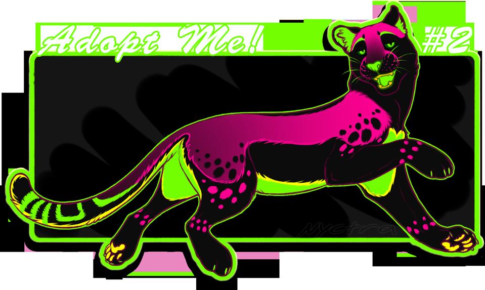 Big Meow Adopt! #2 (CLOSED)