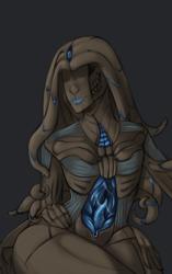 Monster: Ard - sticky