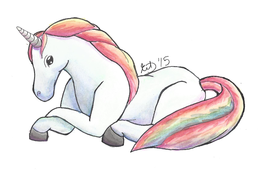 Most recent image: Mythical Minis: Unicorn