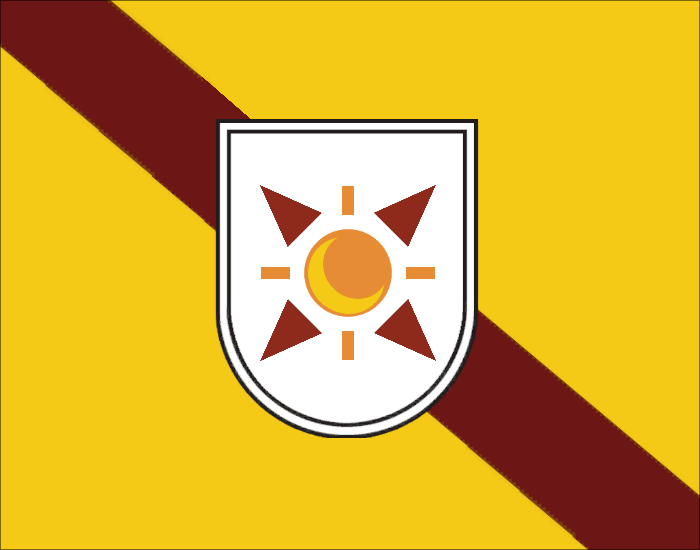 Most recent image: Ridos' Coat of Arms