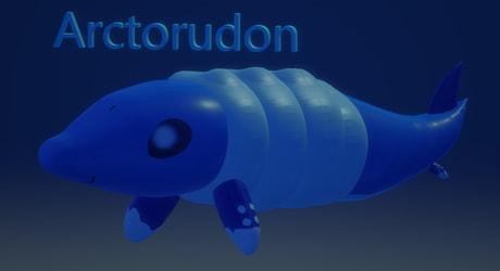 Arctorudon