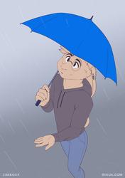 A Rainy Day
