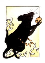 Dancing Rat ATC