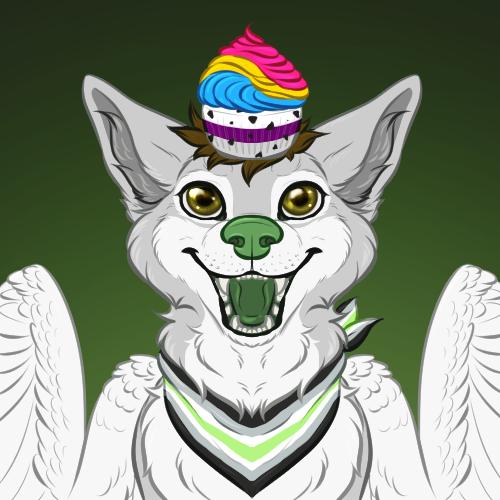 Okami Pride Icon