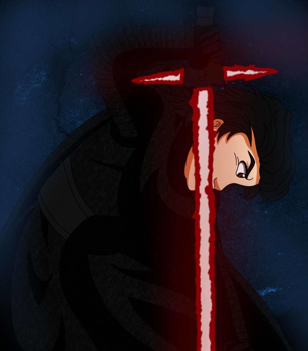 :Dark Side: