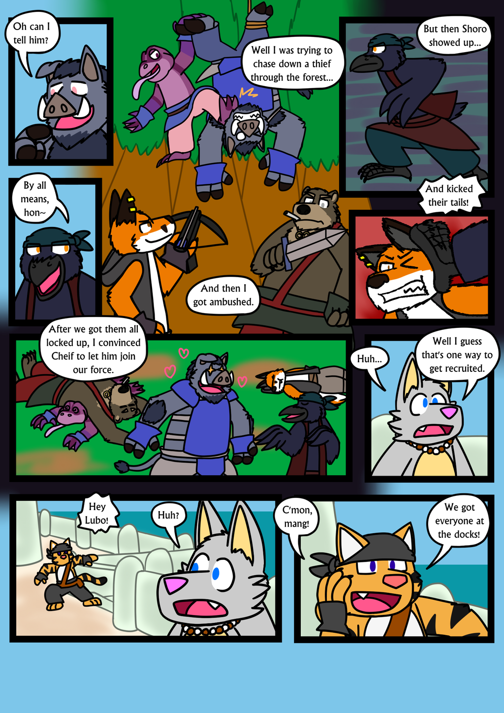 Lubo Chapter 17 Page 10