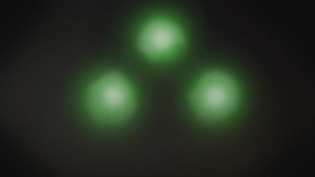 Three Dots of Doom
