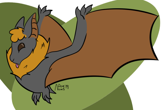 Bat Appreciation Day 17Apr19