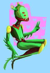 lil robot