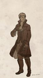 Asgardian Human