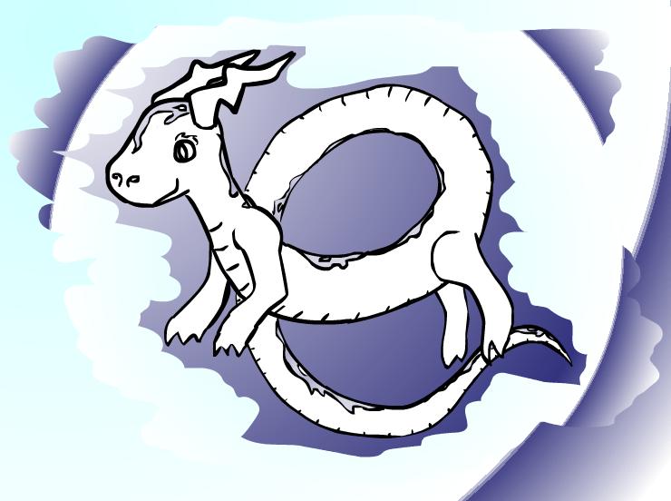 Most recent image: Noodle Dragon