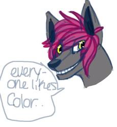 Color me more